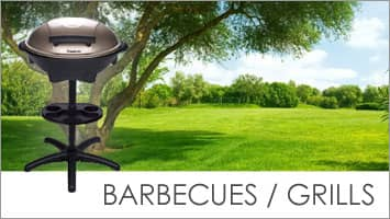 barbecues / grills