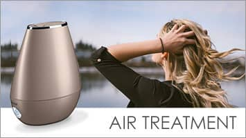 Air Treatment