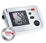 boso medicus family4 upper arm blood pressure monitor
