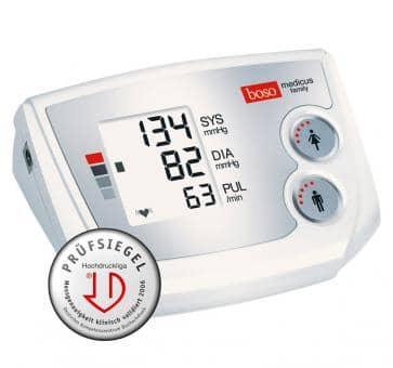 boso medicus family Upper Arm Blood Pressure Monitor