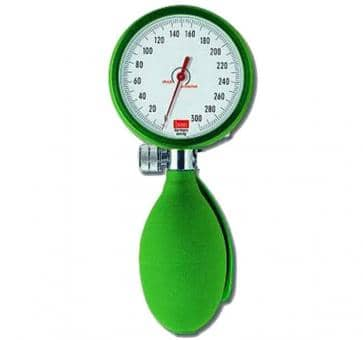 boso clinicus I Mechanical Blood Pressure Device green