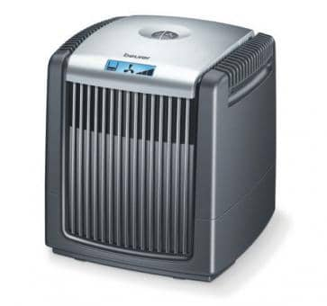 beurer LW 220 Air Washer black