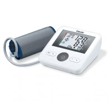beurer BM 27 Blood Pressure Monitor