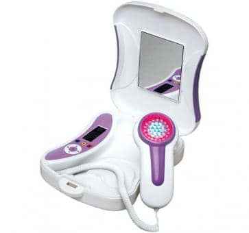 Return BeautyLite BL100