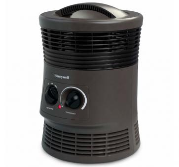 Honeywell HHF360E4 360° Surround Heat®