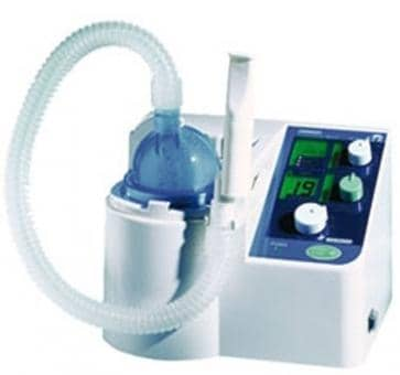 Return OMRON NE-U17 Ultrasonic Nebulizer