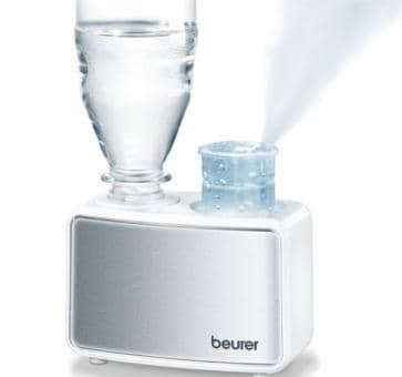 beurer LB 12 Mini Air Humidifier