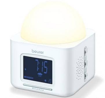beurer WL 30 Light Alarm Clock