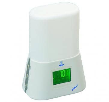 DAVITA VITAclock 200 Light Alarm Clock