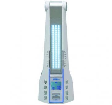 DAVITA VITAclock Premium LED-Light Alarm Clock