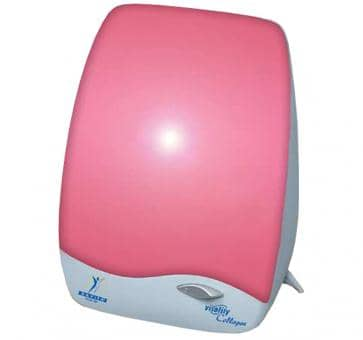 Davita vitality Collagen light therapy device