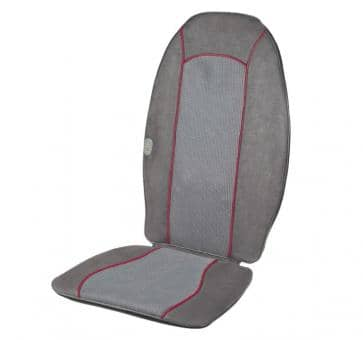 Return Medisana ecomed MC-90E Shiatsu-Massage Seat Cover