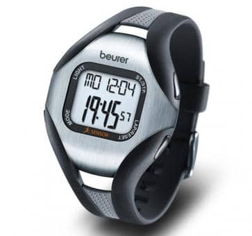 beurer PM 18 HEart Rate Monitor