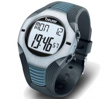 beurer PM 25 HEart Rate Monitor