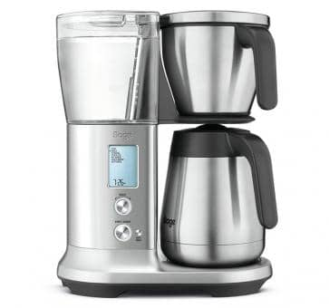 Sage Precision Brewer Thermal acero inoxidable