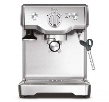 Sage The Duo Temp Pro Maquina de espresso
