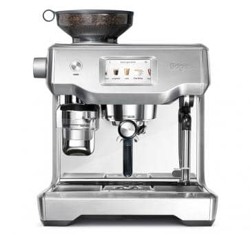 Sage The Oracle Touch Maquina de espresso