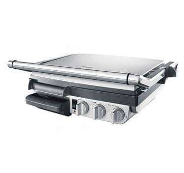 Sage The Smart Grill & Griddle Parrilla