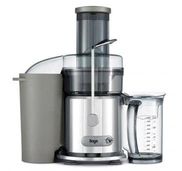 Sage The Nutri Juicer Exprimidor