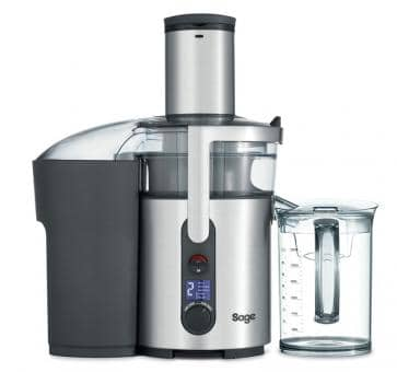Sage The Nutri Juicer Plus Exprimidor