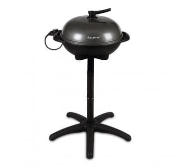 Hervidor Suntec BBQ-9462 / table parrilla