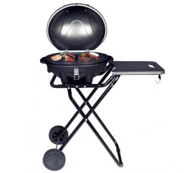 Hervidor Suntec BBQ-9493 / table parrilla