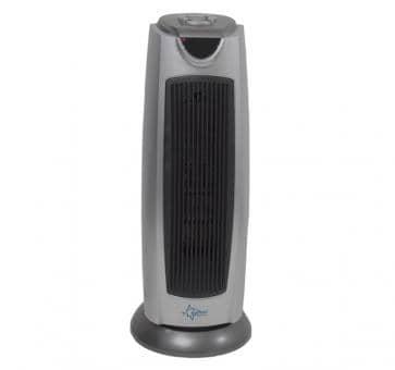 Suntec Heat Tower PTC 2000 OSC calentador de Torre