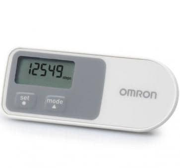 Return OMRON Walking style One 2.0 (HJE-321-E)
